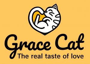 Grace Cat Logo